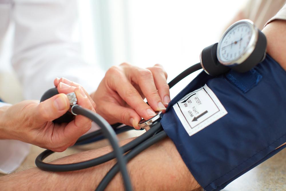 Hipertensão arterial (HAS)